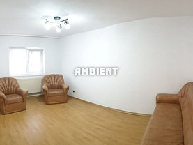 Apartament de vânzare 3 camere în Vaslui, Filaturii