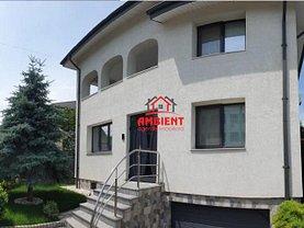 Casa de vânzare 6 camere, în Vaslui, zona Ultracentral