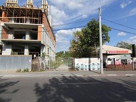 Teren constructii de închiriat, în Bucureşti, zona Vitan