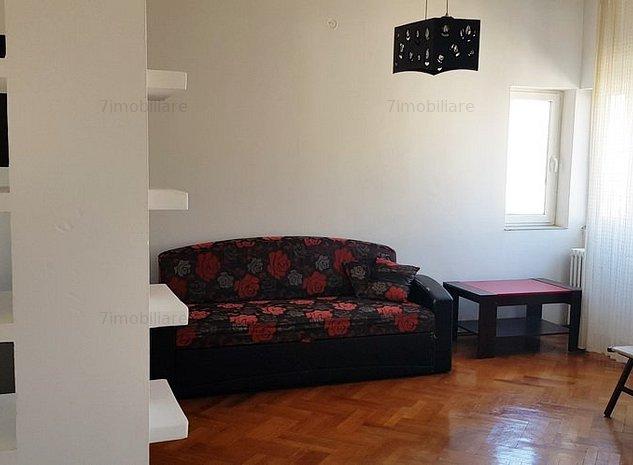 Inchiriere apartament 2 camere Universitate, MARIA ROSETTI - Mosilor - imaginea 1