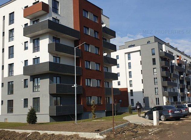 Apartament 3 camere tip IV D de vanzare - imaginea 1
