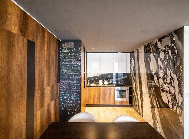 Apartament lux-Rezidential unic in Brasov - imaginea 1