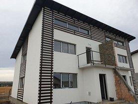 Casa de vânzare 4 camere, în Brasov, zona 13 Decembrie