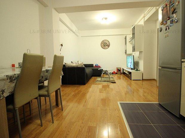 Apartament Ansamblu Rezidential Nou Colentina-Fundeni, Mobilat, Parcare - imaginea 1
