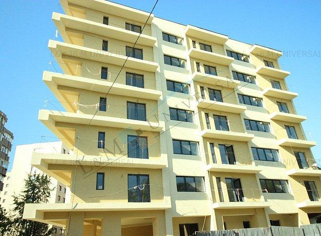 Unirii-Nerva Traian-Bloc 2020, P+6, Apartament 3 camere Tip 2, DE LA DEZVOLTATOR - imaginea 1