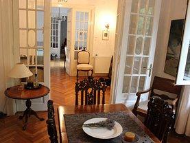 Casa de vânzare 4 camere, în Bucureşti, zona Pache Protopopescu