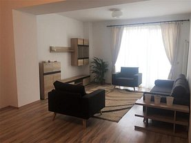 Apartament de închiriat 4 camere, în Bucuresti, zona Nordului