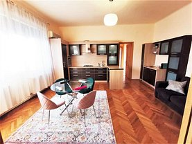 Apartament de închiriat 4 camere, în Bucuresti, zona Kiseleff