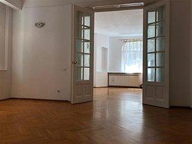 Casa de închiriat 9 camere, în Bucuresti, zona Kiseleff