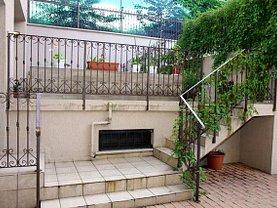 Casa de vânzare sau de închiriat 10 camere, în Bucureşti, zona Cotroceni