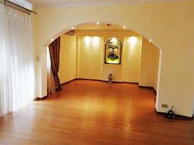 Casa de vânzare sau de închiriat 9 camere, în Bucureşti, zona Domenii