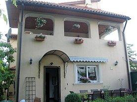 Casa de închiriat 6 camere, în Bucureşti, zona 1 Mai