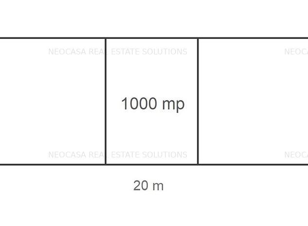 PENNY, VECINATATE LAC SI PADURE - 1000 MP, DESCHIDERE 20 M! - imaginea 1