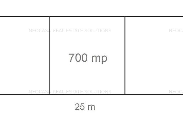 LANGA PADURE - 700 MP, DESCHIDERE 25 M! - imaginea 1