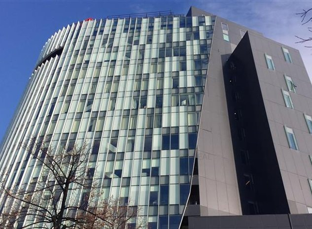 Inchiriere birouri in Charles de Gaulle Plaza - imaginea 1