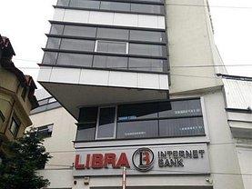Vânzare birou în Bucuresti, P-ta Rosetti