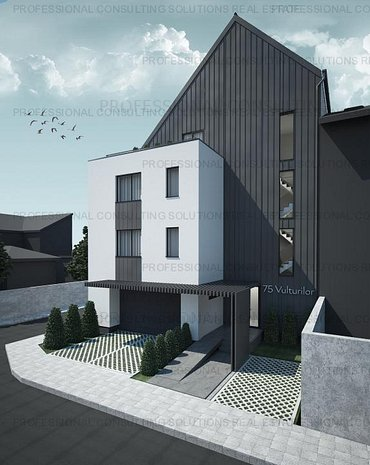 UNIRII-Vulturilor, 4 camere decomandate in BLOC NOU - imaginea 2