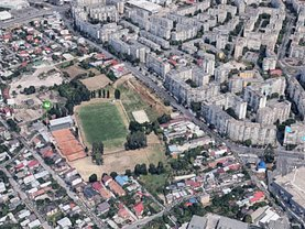 Teren constructii de vânzare, în Bucureşti, zona Vitan Mall