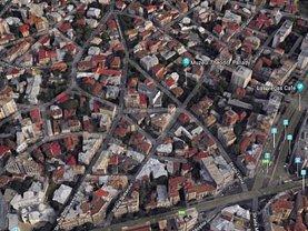 Teren constructii de vânzare, în Bucuresti, zona Armeneasca