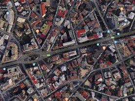 Teren constructii de vânzare, în Bucureşti, zona Moşilor