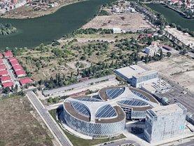 Teren constructii de vânzare, în Bucureşti, zona Dămăroaia