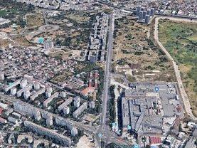 Teren constructii de vânzare, în Bucureşti, zona Văcăresti