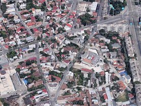 Teren constructii de vânzare, în Bucuresti, zona Serban Voda
