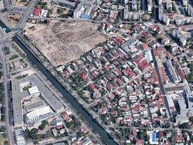 Teren constructii de vânzare, în Bucuresti, zona Timpuri Noi