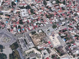 Teren constructii de vânzare, în Bucuresti, zona Parcul Carol