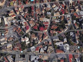 Teren construcţii de vânzare în Bucuresti, Calea Calarasilor