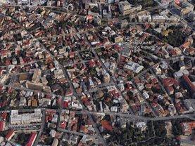 Teren constructii de vânzare, în Bucuresti, zona Cismigiu