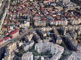 Teren constructii de vânzare, în Bucureşti, zona Central