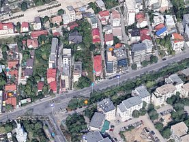 Teren constructii de vânzare, în Bucureşti, zona Aviaţiei