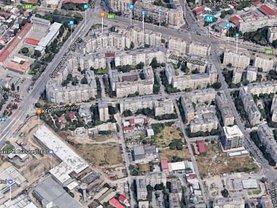Teren constructii de vânzare, în Bucureşti, zona Dristor
