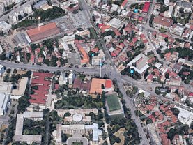 Teren constructii de vânzare, în Bucuresti, zona Plevnei