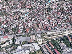 Teren constructii de vânzare, în Bucuresti, zona Damaroaia