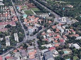 Teren constructii de vânzare, în Bucuresti, zona Arcul de Triumf