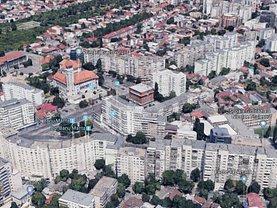 Teren constructii de vânzare, în Bucureşti, zona Banu Manta