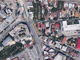 Teren constructii de vânzare, în Bucureşti, zona Cişmigiu