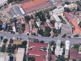 Teren constructii de vânzare, în Bucureşti, zona Ştirbei Vodă