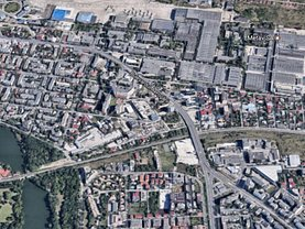 Teren constructii de vânzare, în Bucuresti, zona Aviatiei