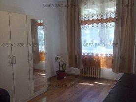 Apartament de închiriat 2 camere, în Bucureşti, zona Apărătorii Patriei