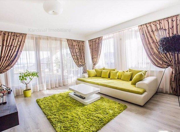 Vanzare Apartament 2 camere  lux,Drumul Poienii,Brasov - imaginea 1
