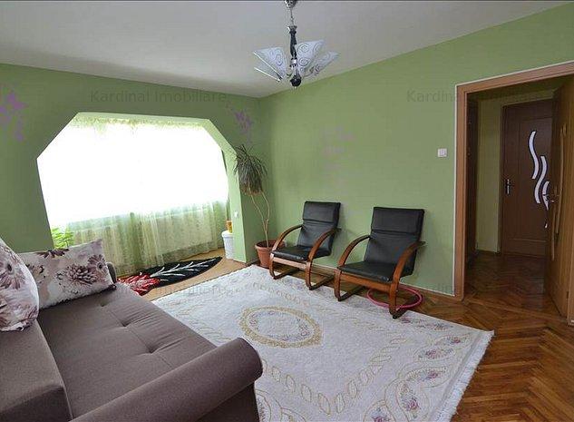 Vanzare Apartament 2 camere,Centrul Civic,Brasov - imaginea 1