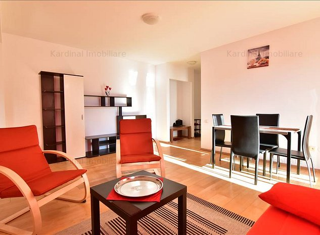 Exclusiv Apartament 2 camere,Central,Brasov - imaginea 1