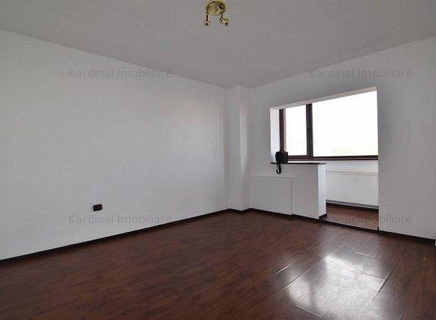 Apartament 2 camere decomandat, 4/8,Judetean - imaginea 1