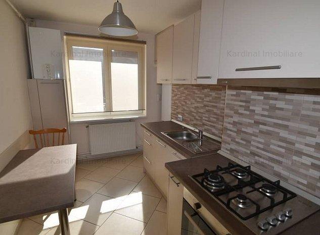 Apartament 2 camere decomandat, 15 Noiembrie/Calea Bucuresti - imaginea 1