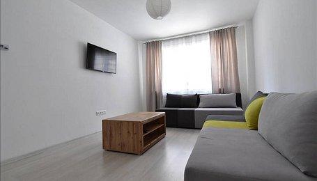 Apartamente Braşov, Tractorul