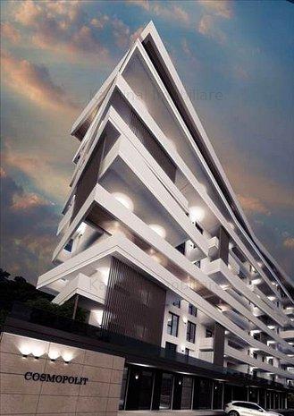 Apartament 2 camere Cosmopolit Racadau - imaginea 1