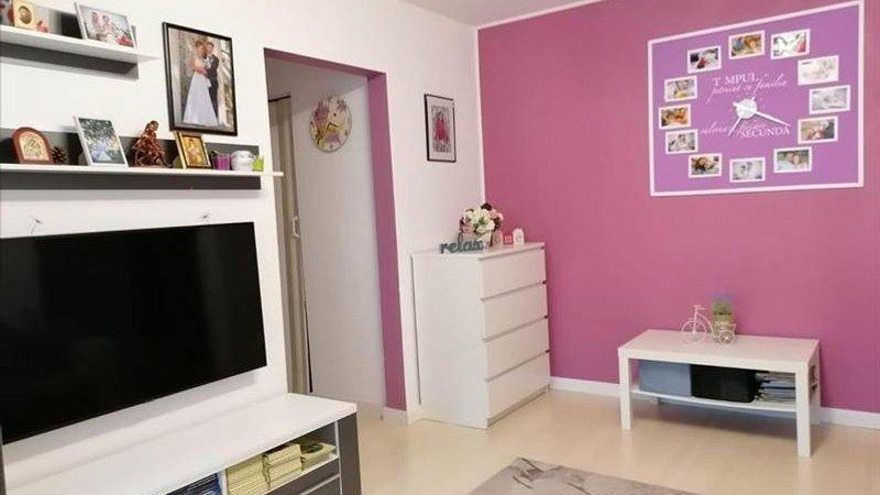 Apartament 2 camere, Bulevardul Garii